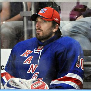 Pierre Lebrun Washington Capitals Exposing An Average New York