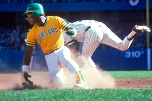 Rickey Henderson