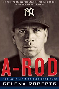 A-Rod Book Cover