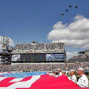 Stadium Flyover