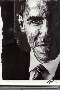 Obama Art