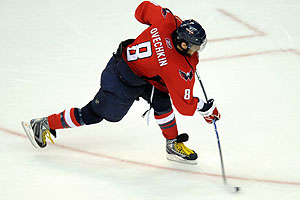 Alex Ovechkin