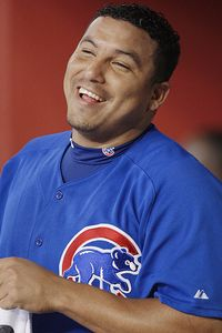 Carlos Zambrano Handled the Move to the Bullpen Like a Professional, Even if He Was Upset