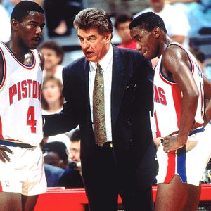 Chuck Daly