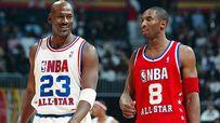 Kobe-MJ