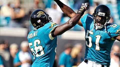 For Jacksonville to rebound from a disappointing 2008 season, it will