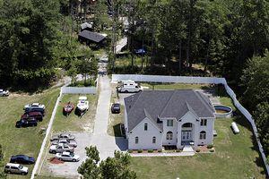 Micahel Vick's House