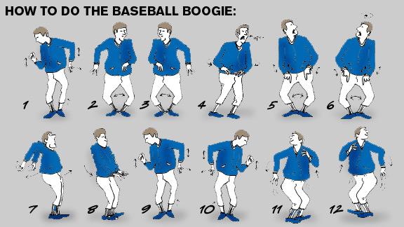 Baseball Boogie