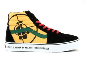 Public Enemy Sneaker