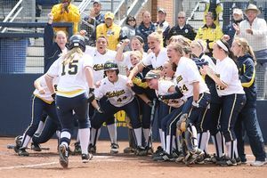 Michigan Softball