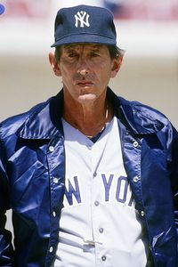 Billy Martin