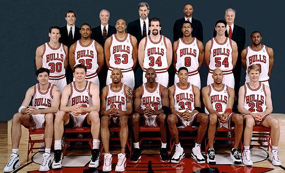 Bulls Centers Jordan Era Fans Of Mediocrity