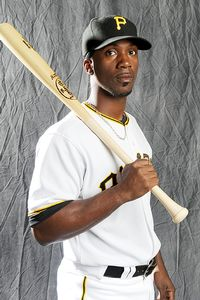 Andrew McCutchen