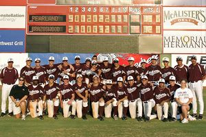 Pearland Region Champs