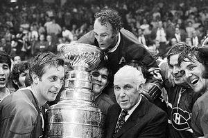 1971 Canadiens