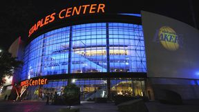 Staples Center Seating Chart, Pictures, Directions, and History - Los