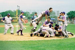 Rivet Baseball