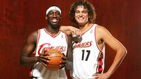 Varejao and Hickson