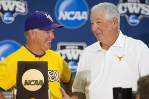 Paul Mainieri, Augie Garrido