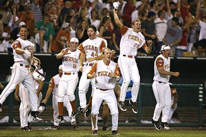 Texas Baseball