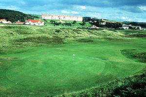 Ailsa Golf Course