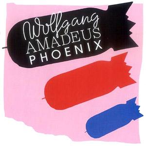 Wolfgang Amadeus Phoenix -- Phoenix