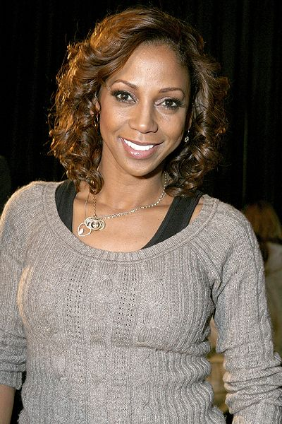 Holly Robinson Peete - Photos