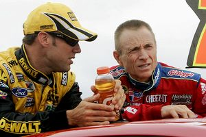 Matt Kenseth/Mark Martin