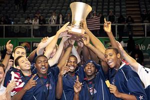 U19 Basketball