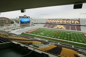Minnesota Stadium