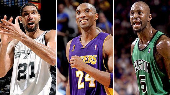 Duncan, Bryant & Garnett