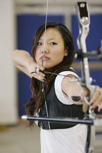 Sarah Chai