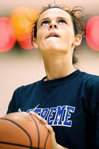 Kristen Doherty