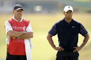 Steve Williams/Tiger Woods