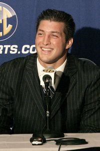 Tim Tebow