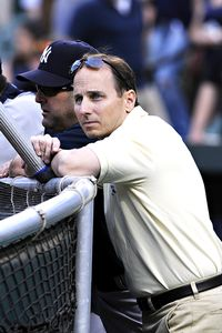 Brian Cashman