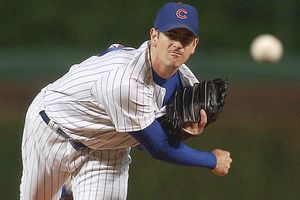 Mark Prior