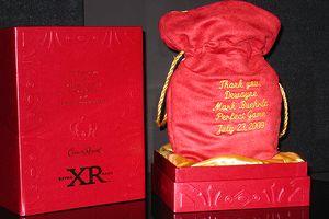 mark buehrle crown royal bag
