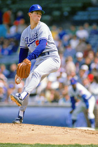 Orel Hershiser 