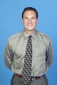 Jim Paxson