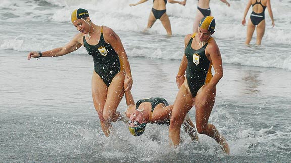 Life saving competitors