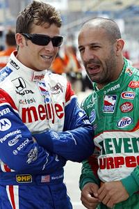 Kanaan & Andretti