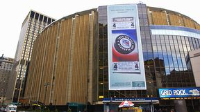 Madison Square Garden Seating Chart Pictures Directions And History New York Rangers Espn