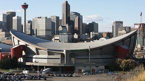 Pengrowth Saddledome History | RM.