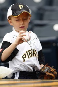 Pittsburgh Pirates fan