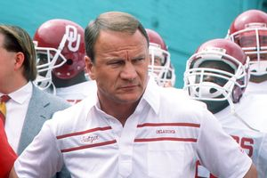 Barry Switzer