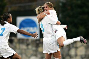 UNC Women's Soccer