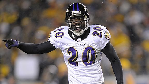Pass Defense A Concern For The Ravens
