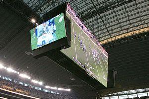 Dallas Scoreboard
