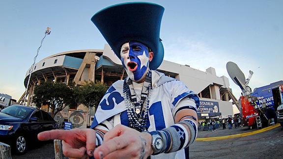 Cowboys Fan